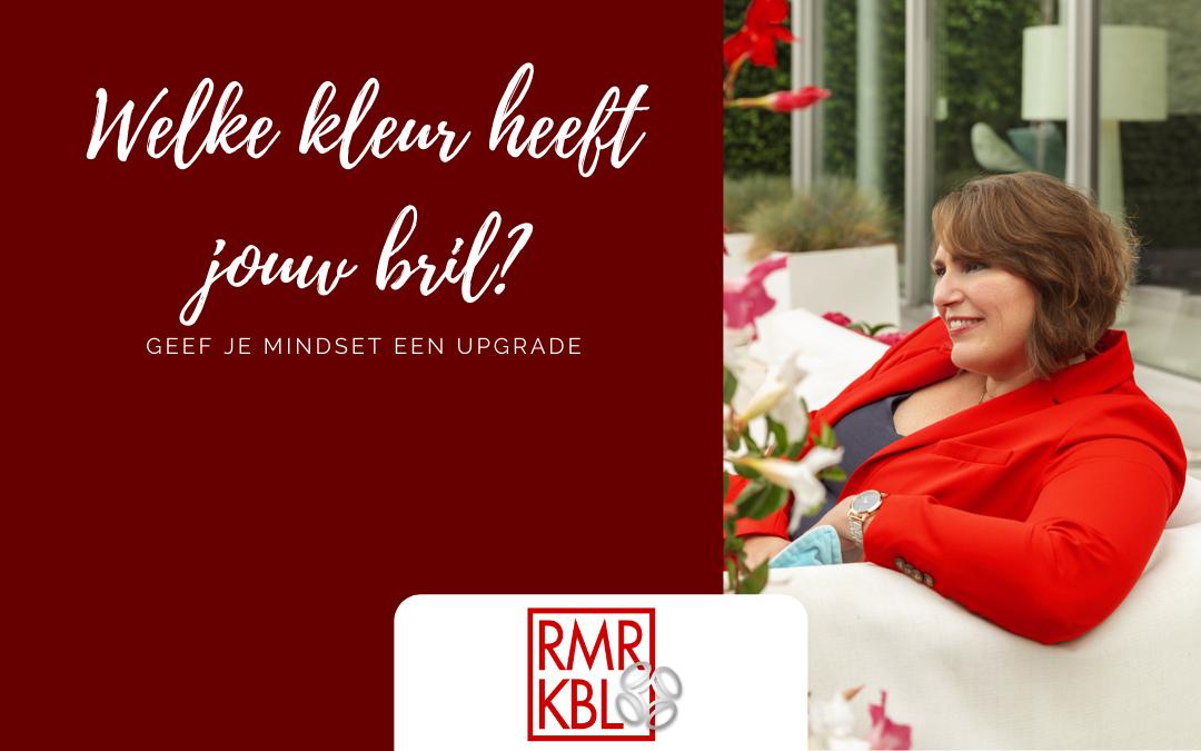 Geef je mindset een upgrade | RMRKBL