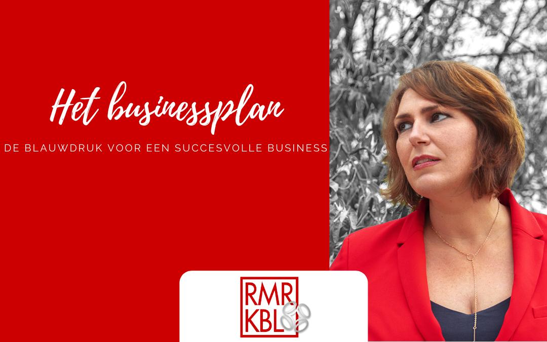 Blauwdruk voor een succesvolle business | RMRKBL
